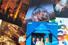 ABBA var en stor svensk musikexport